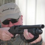mossberg shockwave firearm aiming