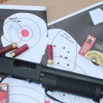 mossberg shockwave firearm target
