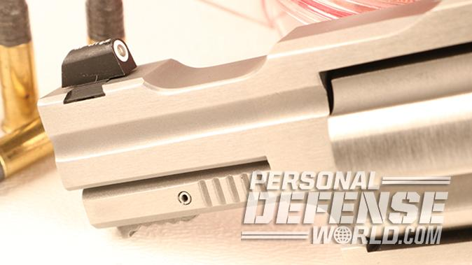 Gun Review: North American Arms Bug Out Box Mini-Revolver