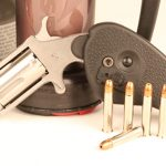 North American Arms Bug Out Box large revolver