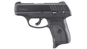 ruger ec9s pistol