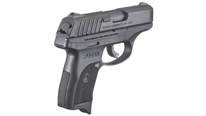 New Gun: The Ultra-Affordable Ruger EC9s Pistol