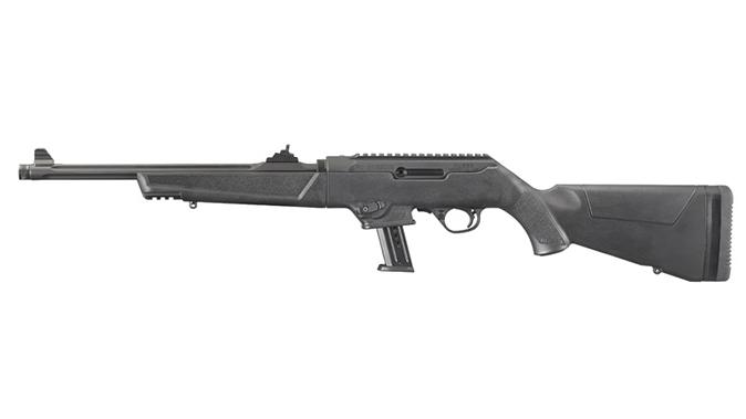 Ruger PC Carbine left profile