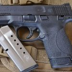 Smith & Wesson M&P Shield M2.0 best ccw pistols