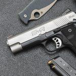 Springfield EMP4 CCC best ccw pistols