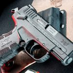 Springfield XD-E best ccw pistols