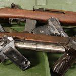 Surplus Guns collection
