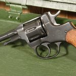 Surplus Guns 1895 natant revolver