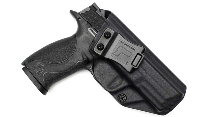 Tulster Profile Holster right handed