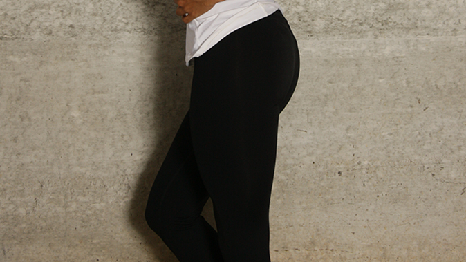 UnderTech UnderCover Original discreet Concealed Carry Leggings concealed carry holsters