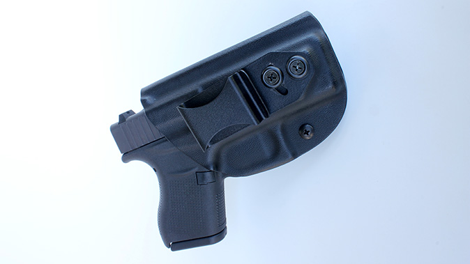 Vedder LightTuck iwb holsters