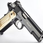 Wilson Combat 40th Anniversary Supergrade 1911 right angle