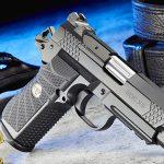 Wilson Combat EDC X9 best ccw pistols