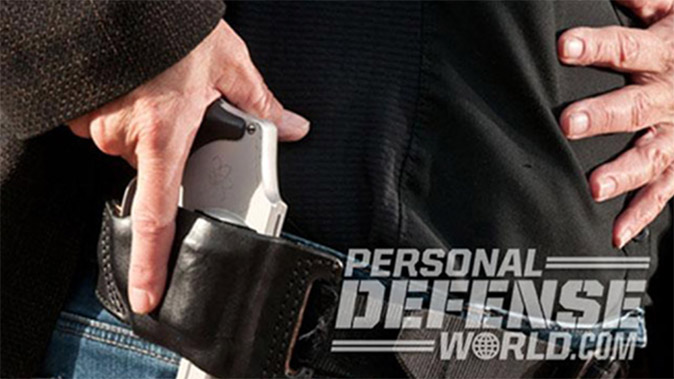 concealed carry reciprocity holster