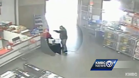 kansas costco shooting