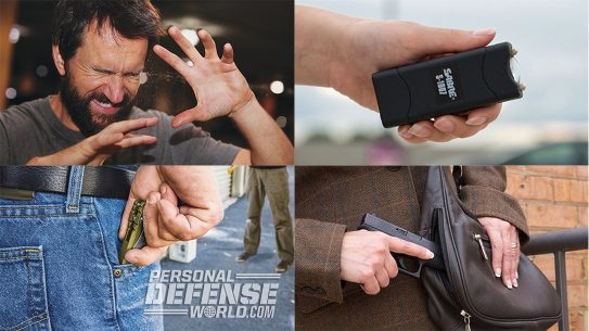 personal defense products