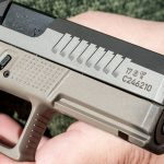 CZ P-10 C Pistol Athlon Outdoors Rendezvous trigger