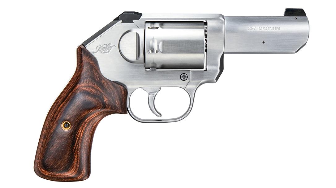 """Kimber K6s Stainless 3"""" revolver Athlon Outdoors Rendezvous"""