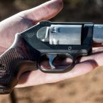 Kimber K6s CDP Revolver Athlon Outdoors Rendezvous hand