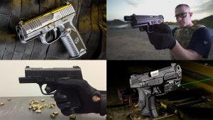 best striker-fired pistols