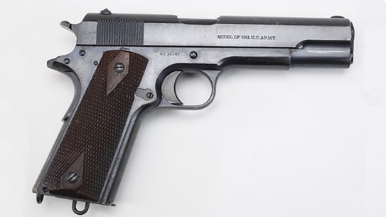 united states army surplus m1911 pistol