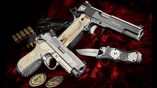 wilson combat 40th anniversary set