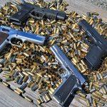 10mm pistol models on ammo