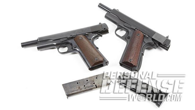 american tactical fx military 1911 colt 1911 pistol barrels and mags
