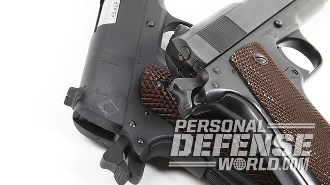 american tactical fx military 1911 colt 1911 pistol logo