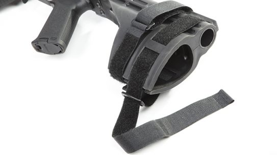 ATF Pistol Stabilizing Brace Re-Classification