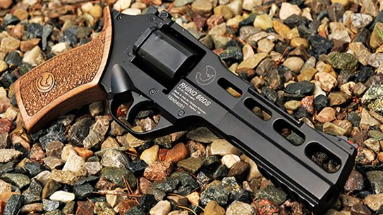 Chiappa Rhino 60DS revolver