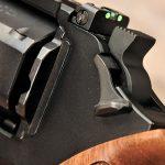 Chiappa Rhino 60DS revolver lever