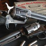 colt peacemaker 1873 revolver