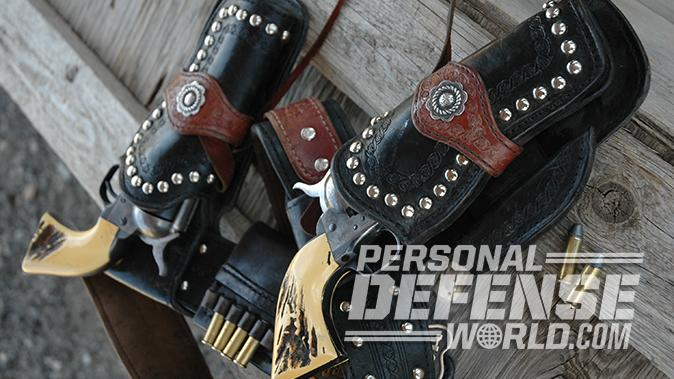 Historic Arms: A Look Back at the Colt Peacemaker