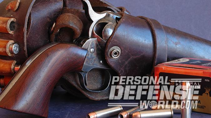 colt peacemaker revolver calibers