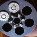 colt peacemaker revolver 357 magnum