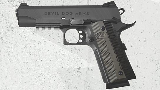 dda 1911 pistol