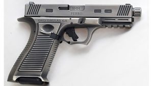 drd tactical ferro pistol
