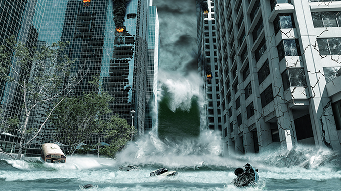natural disasters flooding