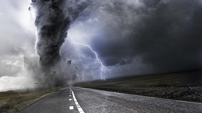 natural disasters tornado