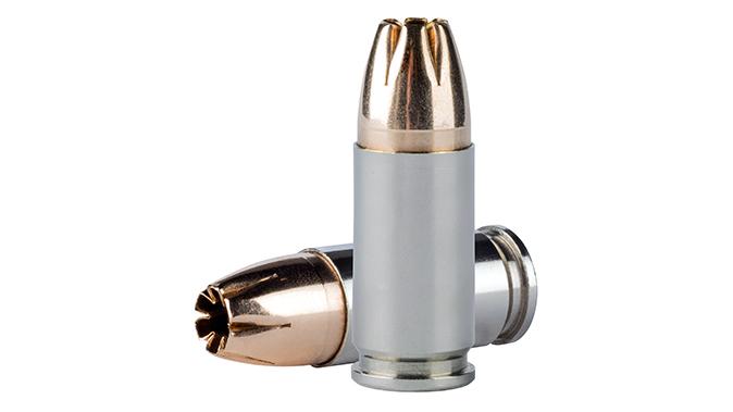 federal hydra-shok deep ammo
