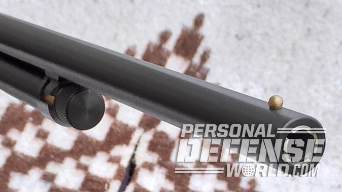 taurus judge revolver henry lever action shotgun barrel