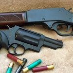 henry lever action shotgun taurus judge revolver