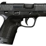 Honor Defense Honor Guard pistol black right profile