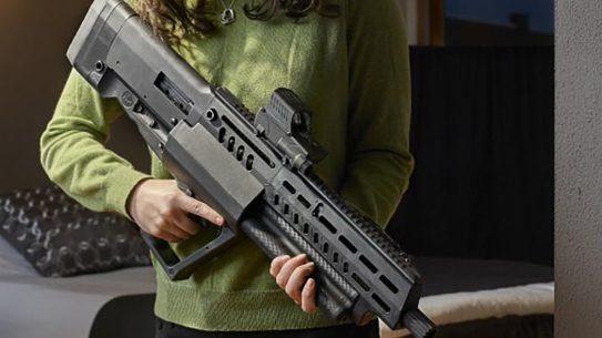 iwi Tavor TS12 bullpup shotgun