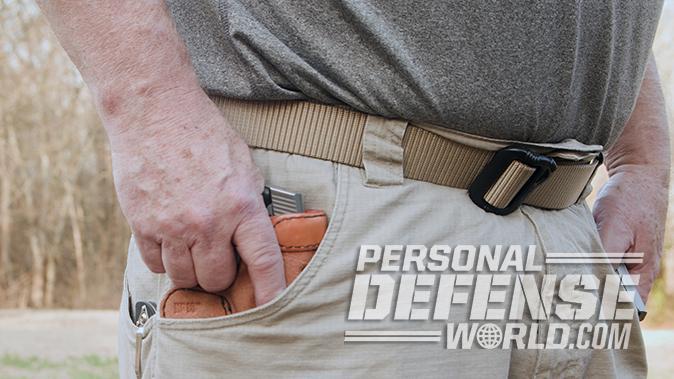 naa guardian handgun holster
