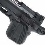 Nighthawk agent 2 pistol slide serrations