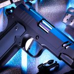 nighthawk tri-cut carry pistol features