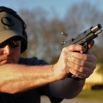 nighthawk tri-cut carry pistol test