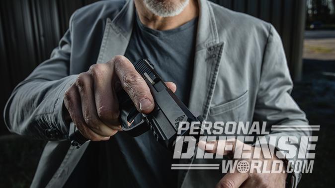 rob pincus protect what you love gun closeup